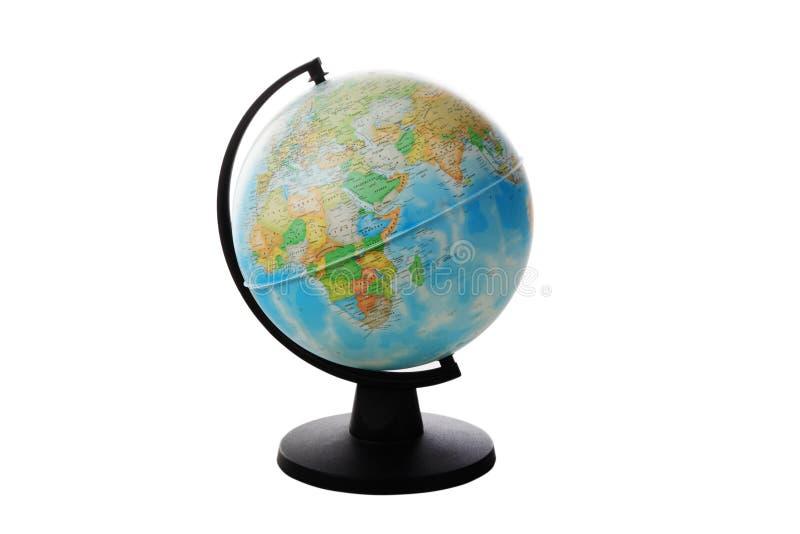 Em torno do mundo imagens de stock