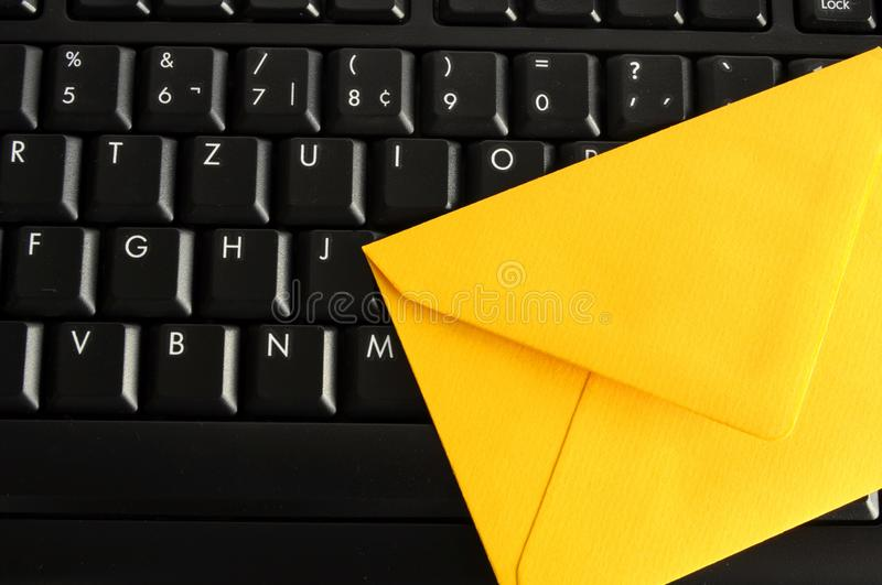 Download Email stock photo. Image of envelop, mailbox, card, blank - 13885214