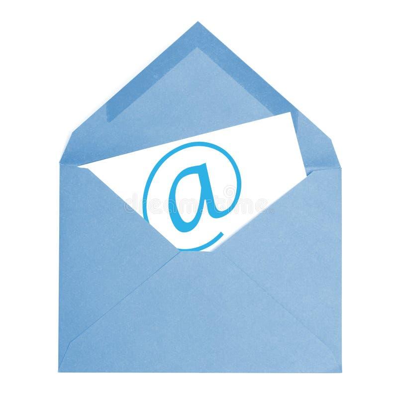 EMail lizenzfreie stockbilder