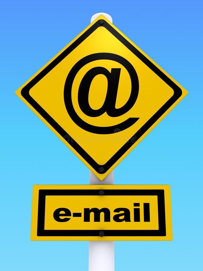 Download Email illustrazione di stock. Illustrazione di concetto - 3141432