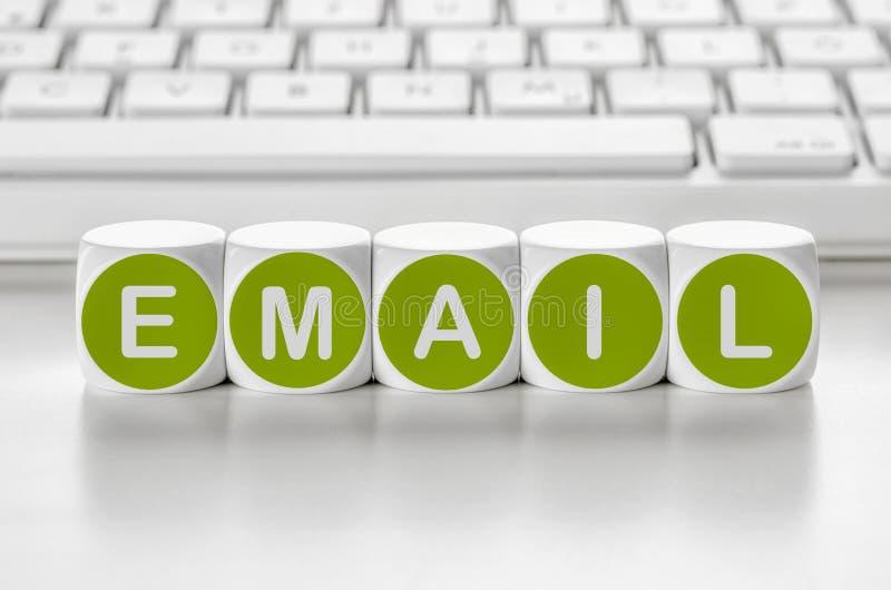 Email images libres de droits