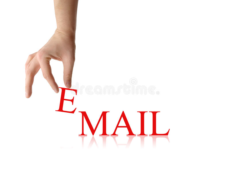 Download Email abstract stock image. Image of design, human, help - 12719111