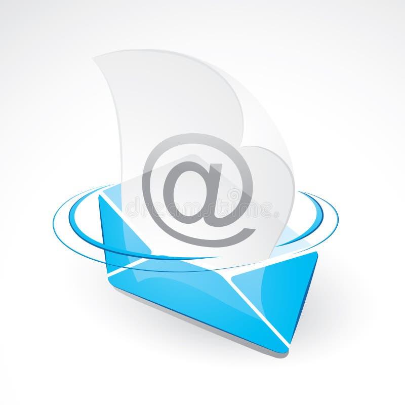 Email et enveloppe
