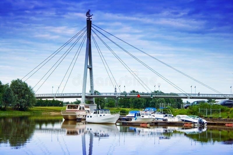 Emajogi River royalty free stock photography