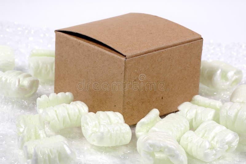 Download Emballage fotografering för bildbyråer. Bild av fraktar - 289013