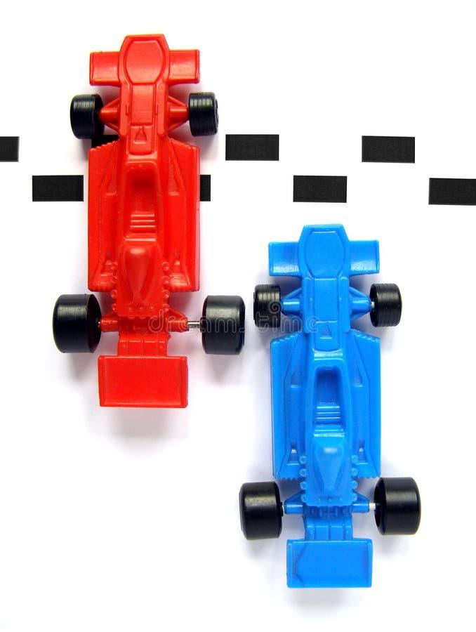 emballage de Formule 1 du véhicule f1 photo libre de droits