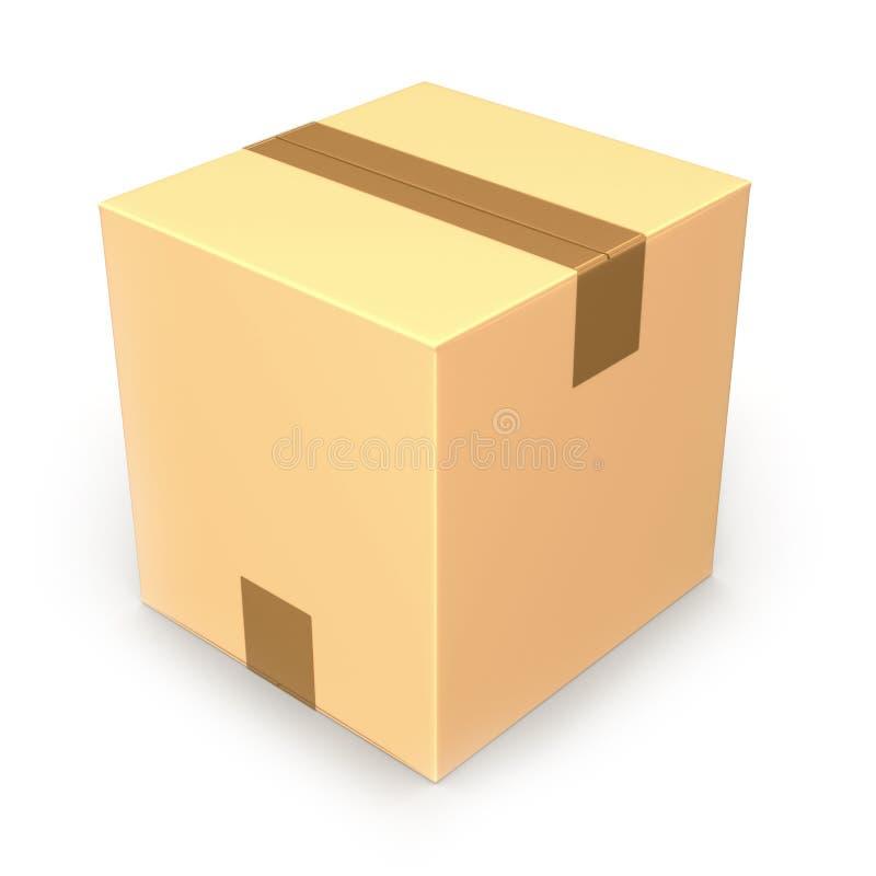Emballage de produit.