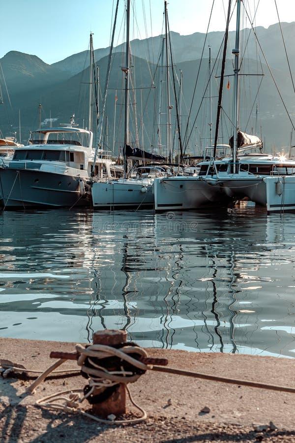 Embarcação de pesca fotos de stock