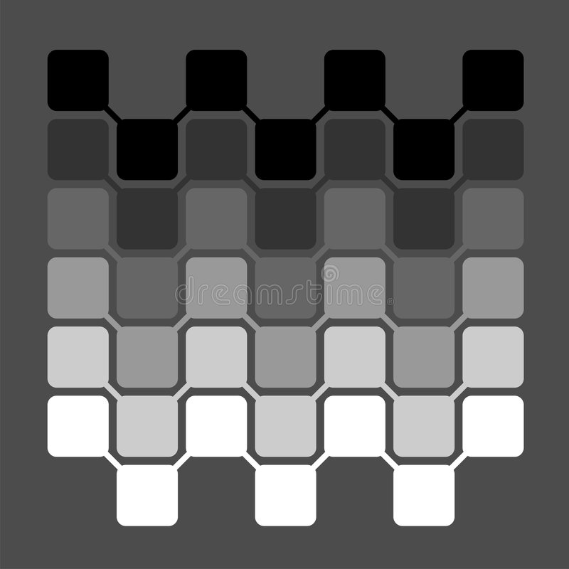 Embleem vector illustratie