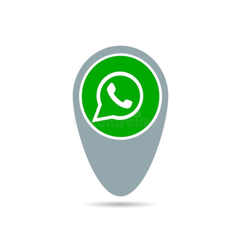 Download Embleem En Pictogram Sociale Media En Malplaatje Stock Illustratie - Illustratie bestaande uit chirping, sociaal: 107703845