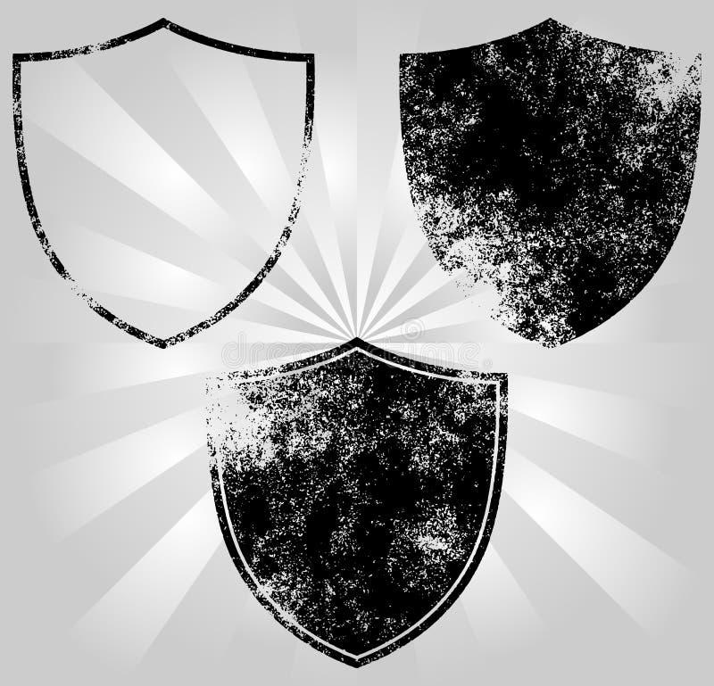 Download Emblem stock vector. Image of heraldic, classic, arms - 10417654