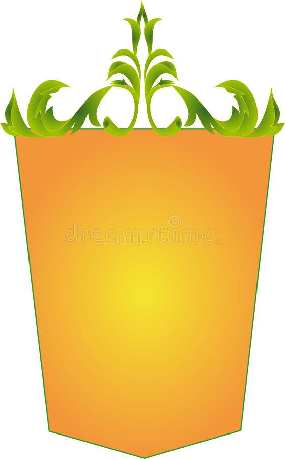 Emblem Royalty Free Stock Images