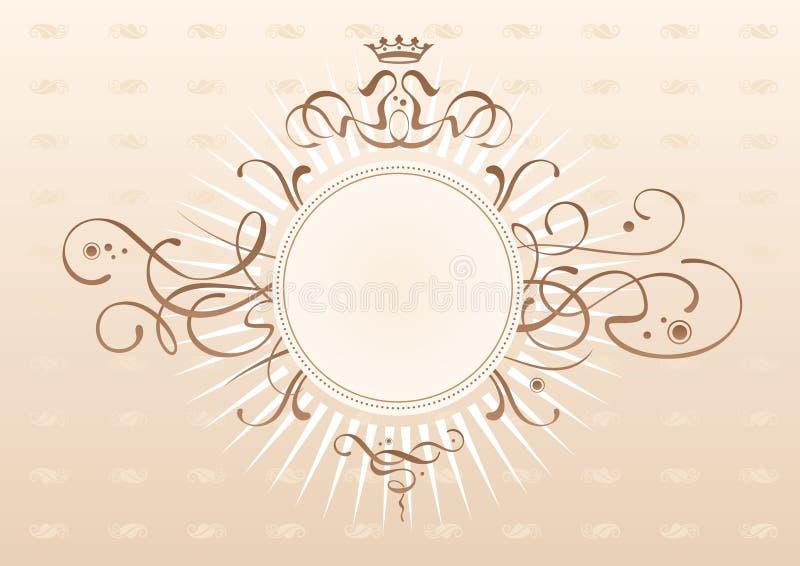 Emblem Royalty Free Stock Images