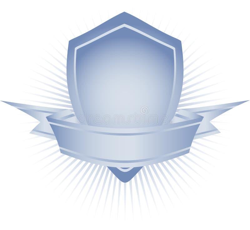 Download Emblem stock vector. Image of space, illustration, banner - 9597242