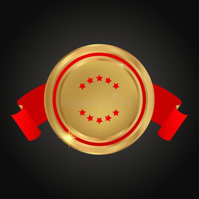 Download Emblem Design Stock Image - Image: 24135111
