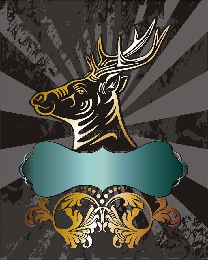 Free Emblem Element Royalty Free Stock Photos - 3318468
