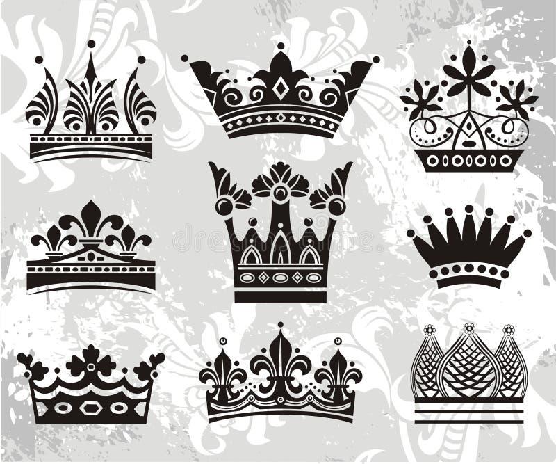 Download Emblem elements stock vector. Illustration of elegant - 3318581