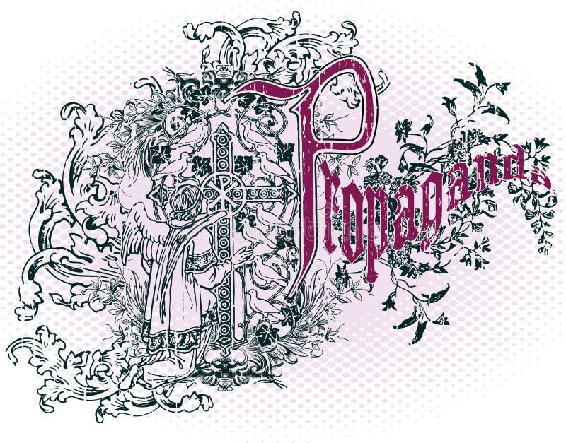 Download Emblema di vettore illustrazione vettoriale. Illustrazione di grunge - 3146553