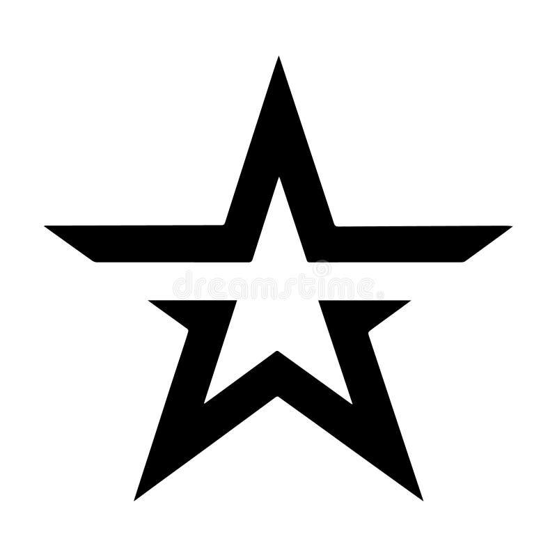 emblema do exército do russo ilustração do vetor