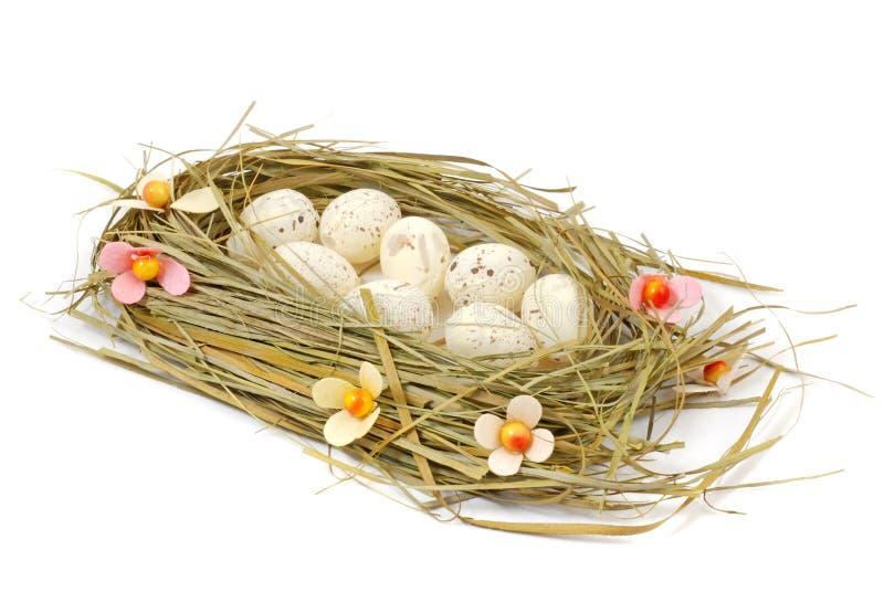 Emboîtement de Pâques photo libre de droits
