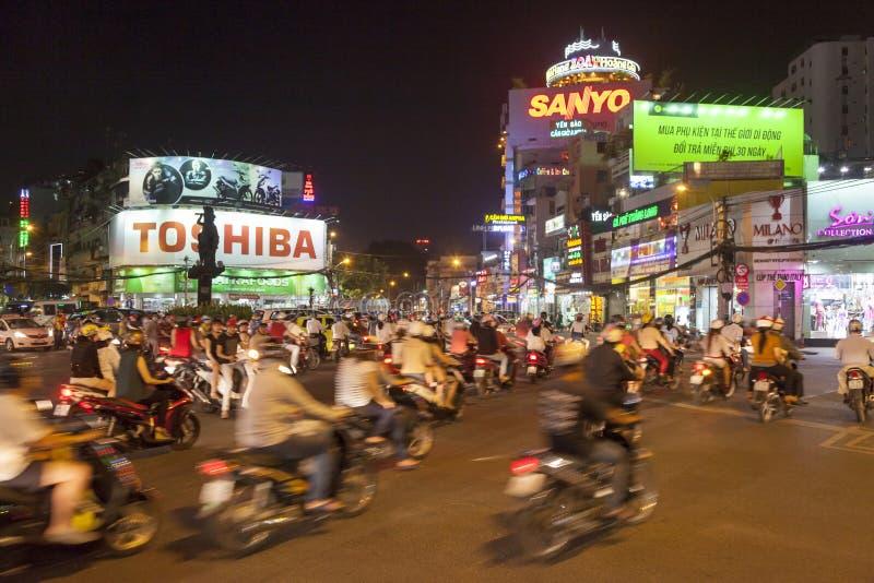 Embouteillages photographie stock libre de droits