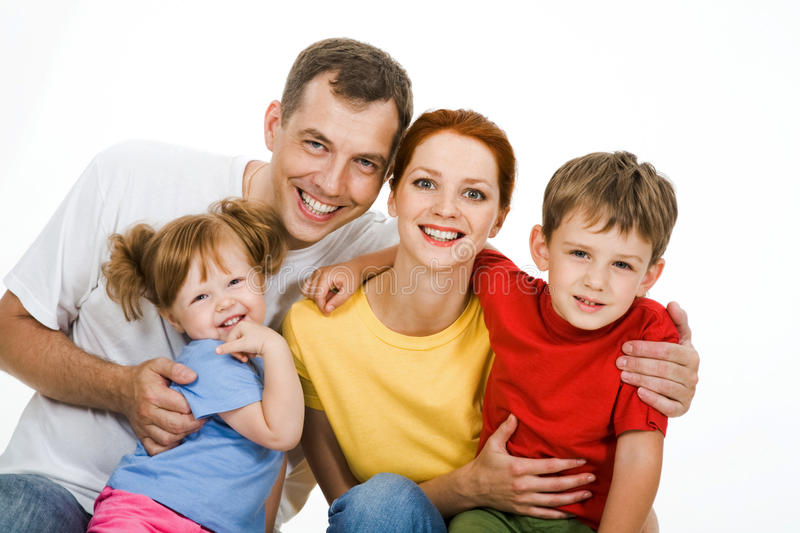 Download Embrace stock image. Image of little, lifestyle, people - 10409293