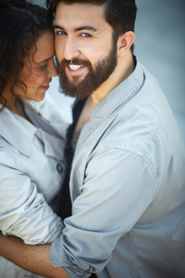 Download Embracing sweetheart stock photo. Image of male, darling - 34414898
