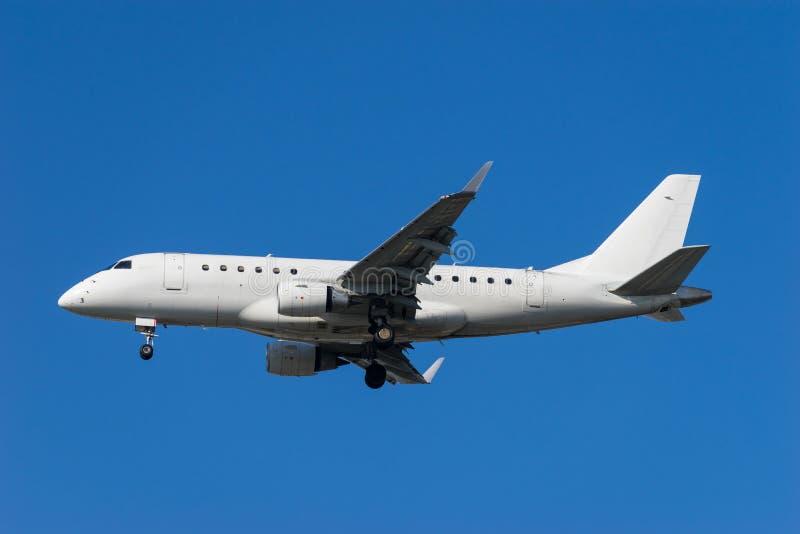 Embraer ERJ-170-100 arkivbild