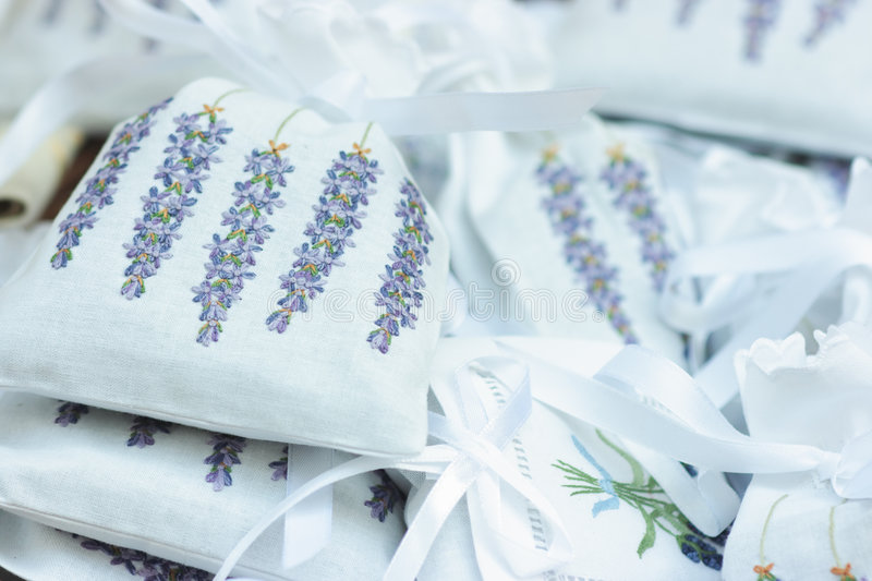 Download Embroidery stock image. Image of made, floral, linen, artistic - 5723975