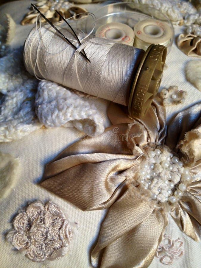 Embroidery Still Life Free Public Domain Cc0 Image