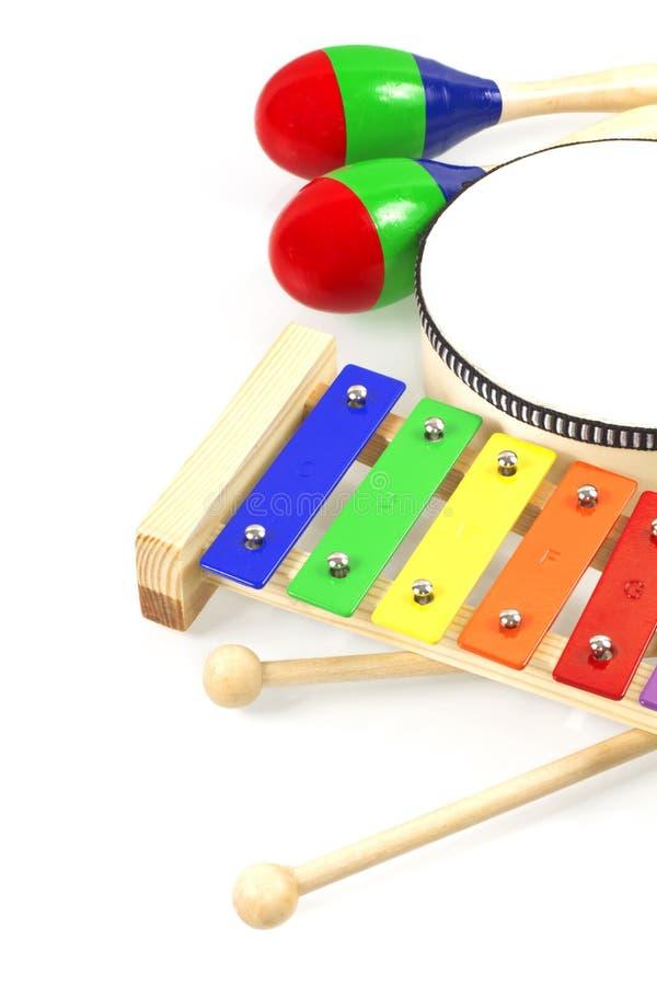 Download Embroma La Colección De Los Instrumentos Musicales Imagen de archivo - Imagen de cabritos, babyhood: 44858043