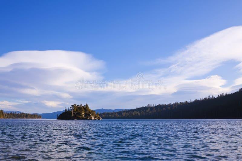 Download Emerald Bay Island Stock Image - Image: 22938321