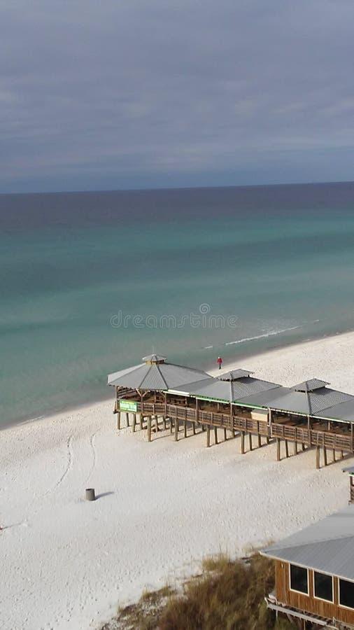 Emerald Coast fotos de stock royalty free