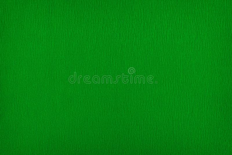 Emerald green abstract textured background stock images