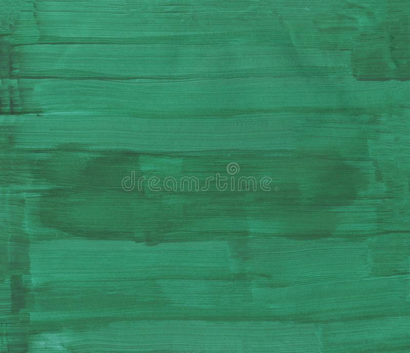 Emerald green mask texture stock illustration