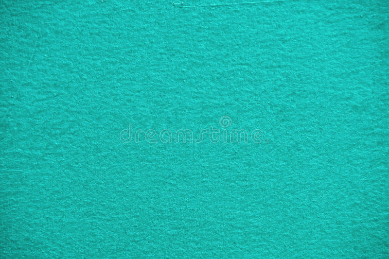 Blue teal pearl painted surface stock photo