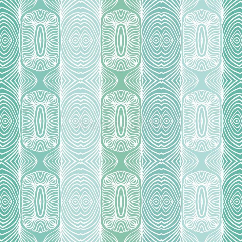 Download Emerald Green Vector Texture With Delicate Lines Stock Vector - Image: 29304554