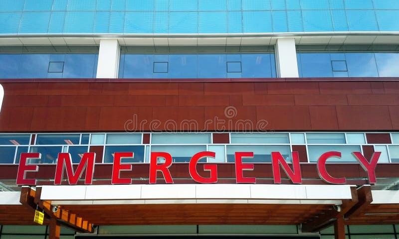 emergency zdjęcie stock