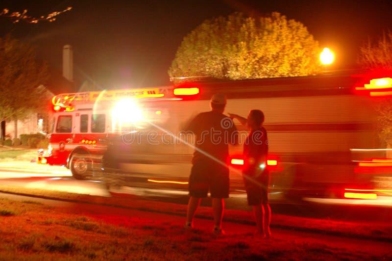 Download Emergency editorial image. Image of neighborhood, race - 8487085