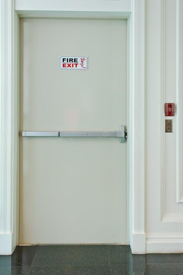 Download Emergency exit stock photo. Image of symbol, sign, crash - 28245272
