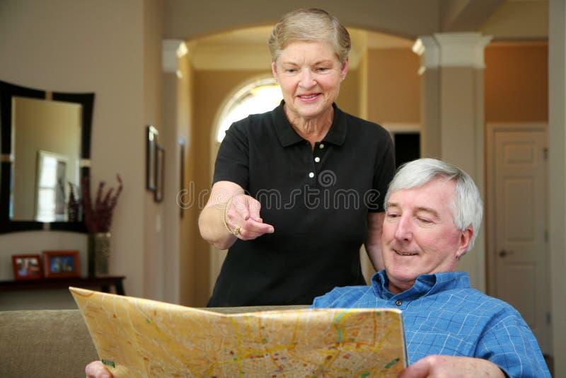 emerytury obraz stock