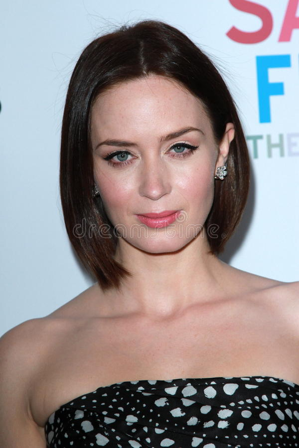 Download Emily Blunt Editorial Image - Image: 23865245