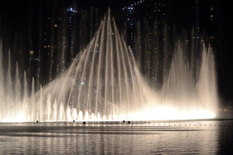 Emirados árabes - Dubai imagem de stock royalty free