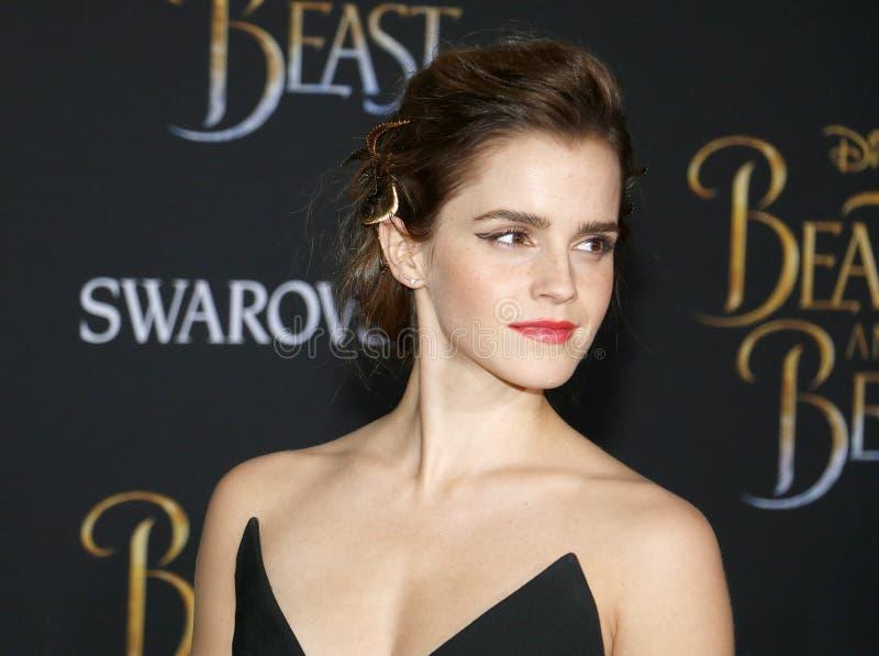 Download Emma Watson image stock éditorial. Image du divertissement - 87708799