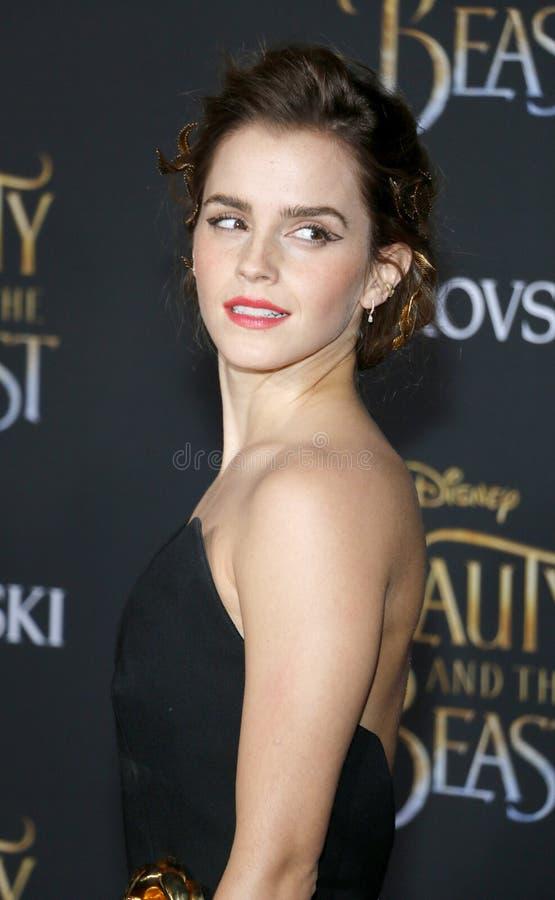 Download Emma Watson photo stock éditorial. Image du divertissement - 87708818
