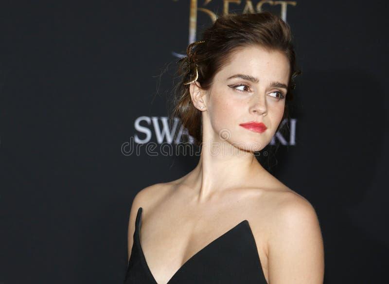 Emma Watson stockfotos