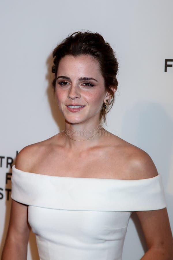 Emma Watson stockbilder