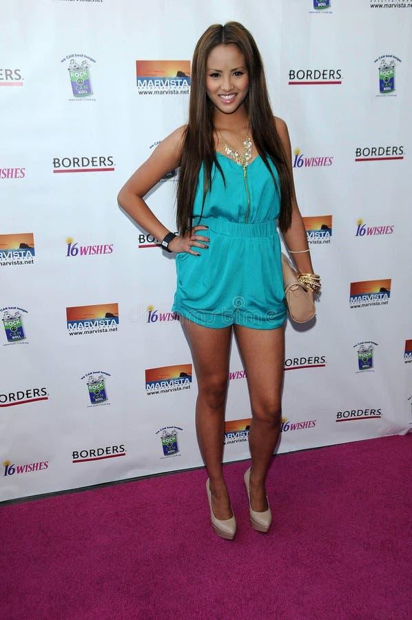 Emmalyn Estrada   photos stock