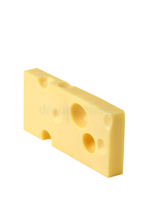 Free Emmental Cheese Royalty Free Stock Image - 7776386