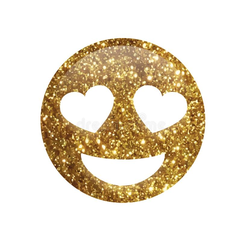 https://thumbs.dreamstime.com/b/emoji-glitter-golden-people-face-heart-eyes-99666497.jpg